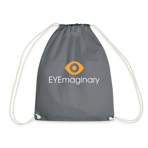 EYEmaginary Cap - Gymtas