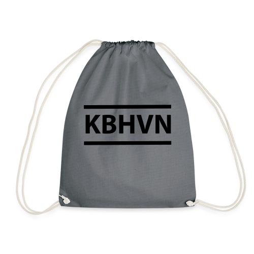 KBHVN 06 01 - Sportstaske
