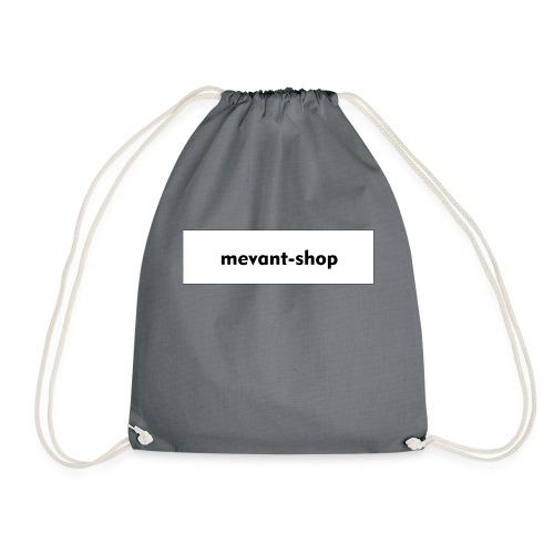 Mevant-shop Beschriftung - Turnbeutel