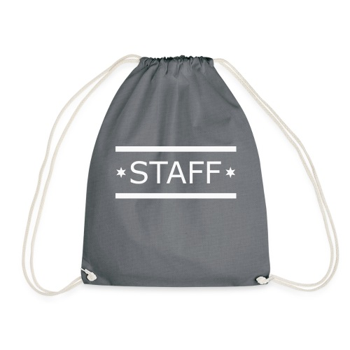 staff - Turnbeutel
