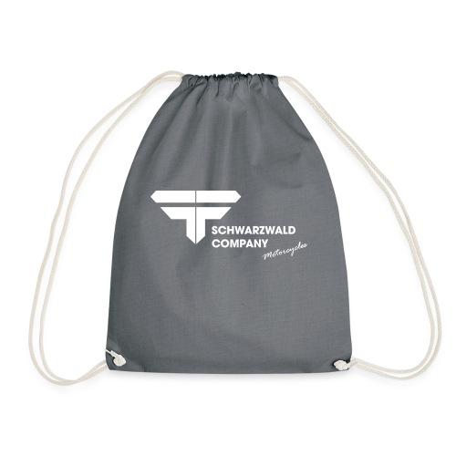 Schwarzwald Company S C Motorcycles - Turnbeutel