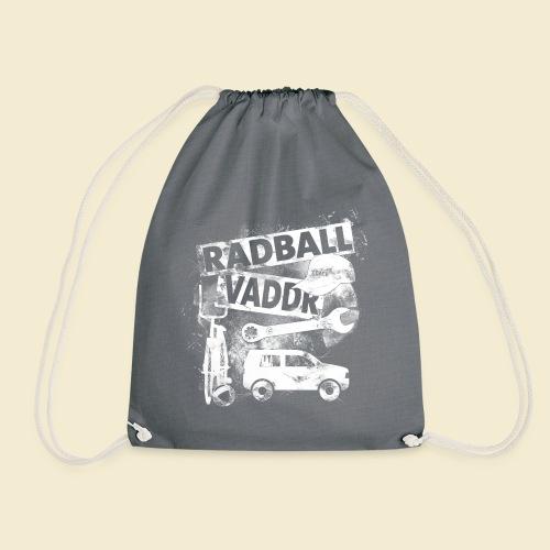 Radball | Vaddr - Turnbeutel