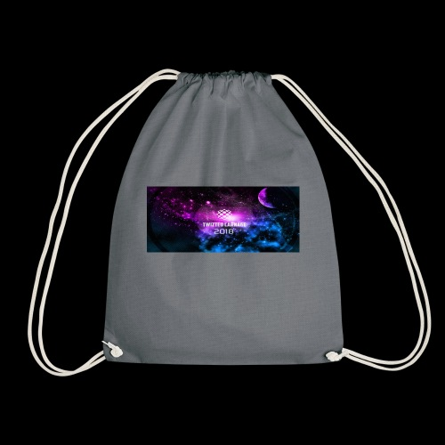 Twizted Carnage Events Space - Drawstring Bag