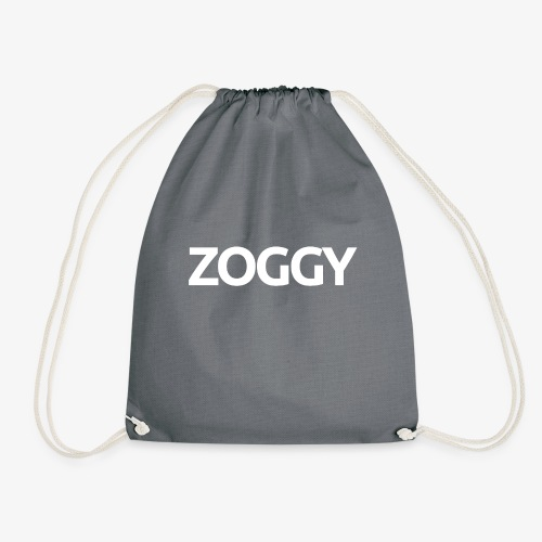 Zoggy Logo - Drawstring Bag