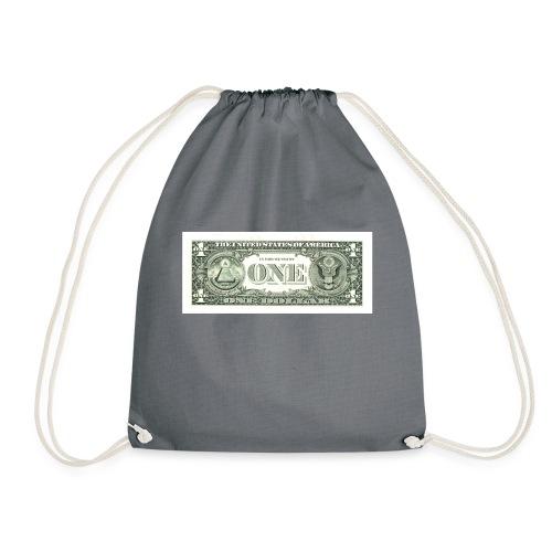 1 Dollar - Turnbeutel