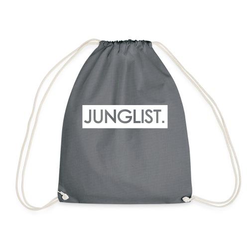 junglist png - Turnbeutel