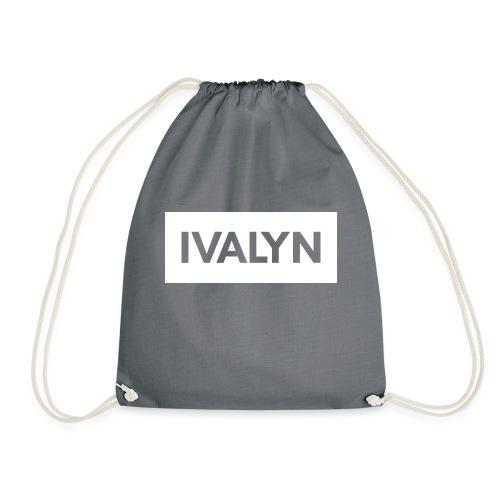 IVALYN2 png - Drawstring Bag