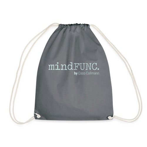 mindFUNC - Turnbeutel
