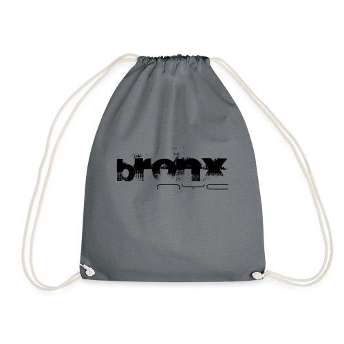 BRONX nyc - Turnbeutel