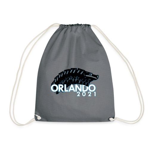 Orlando 2021 - Drawstring Bag