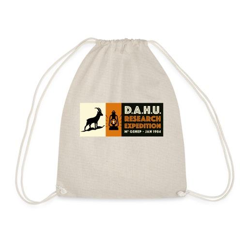 Expedition Chasse au Dahu - Sac de sport léger