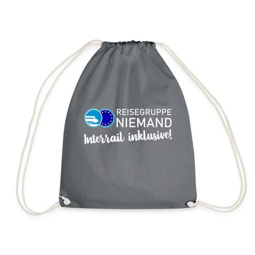 RGN EU - Interrail inklusive! - Turnbeutel