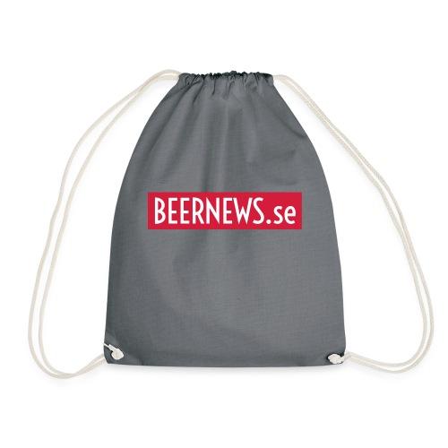 Beernews - Gymnastikpåse