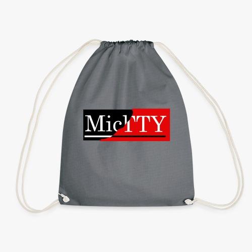 Casual logo - Mochila saco