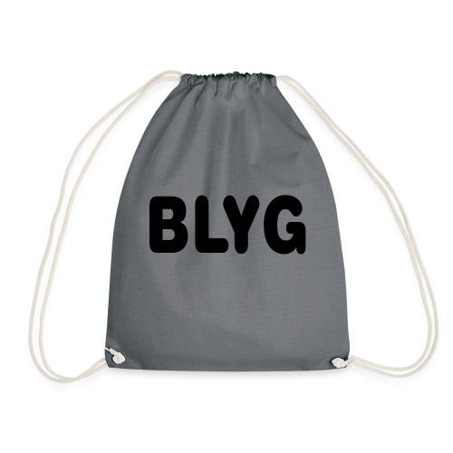 BLYG - Gymnastikpåse