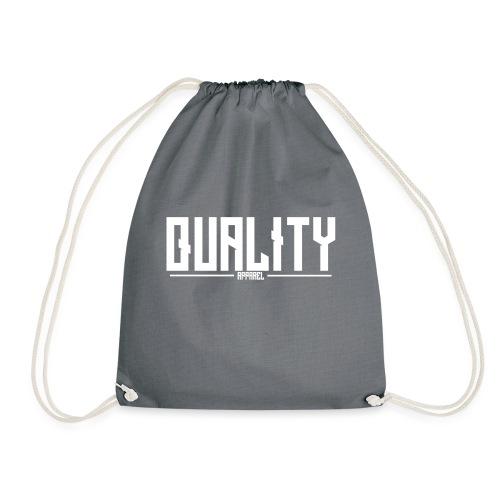 QUalityApprel kids design png - Drawstring Bag