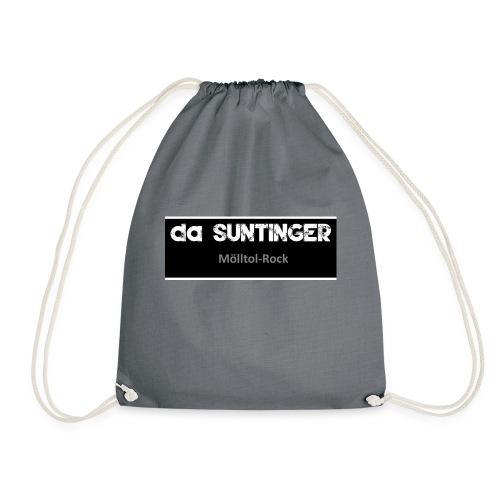 da Suntinger - Turnbeutel