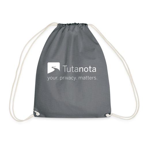 Tutanota - Your. Privacy. Matters. - Turnbeutel