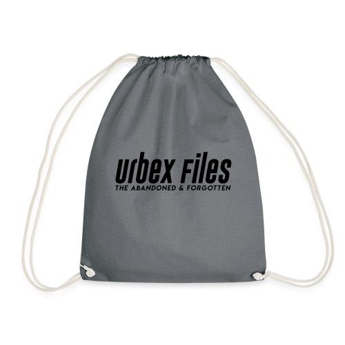 Urbex Files Vest - Gymtas