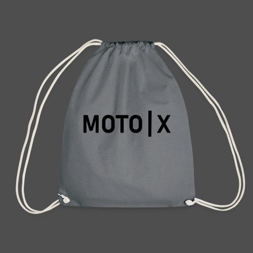 moto x - Turnbeutel