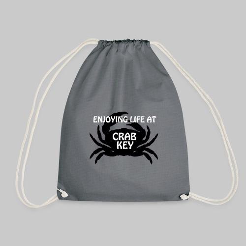 CRABKEY - Drawstring Bag