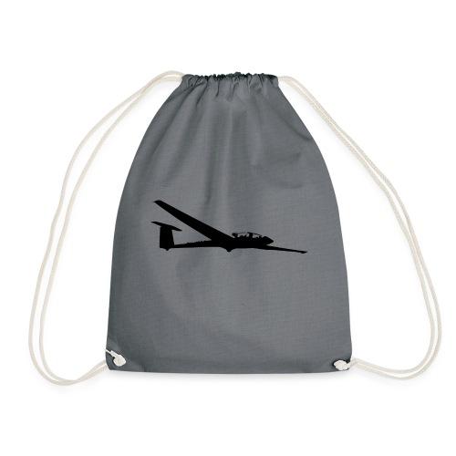 Zweefvliegtuig 21 - Gymtas