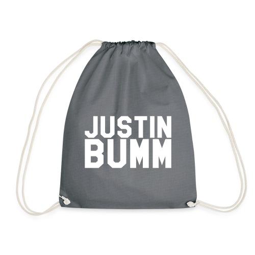 Justin Bumm - Turnbeutel