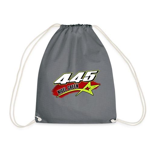 445 Nigel Green Brisca 2019 - Drawstring Bag