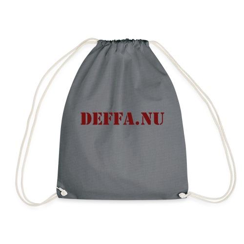 Deffa.nu - Gymnastikpåse