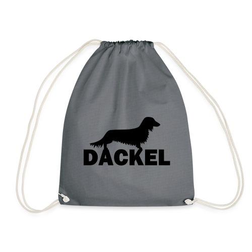 Dackel - Turnbeutel