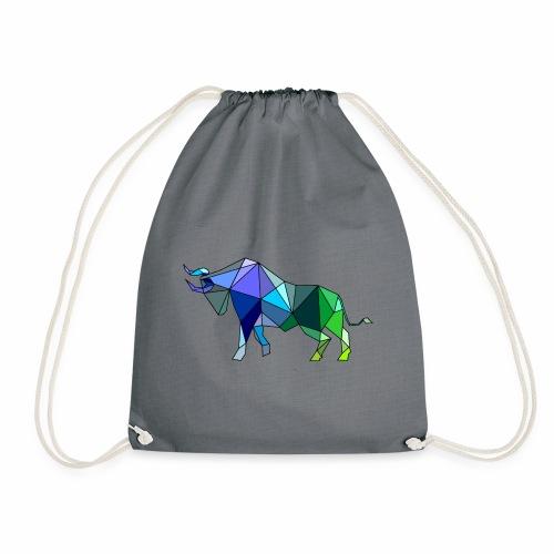 Toro Color - Mochila saco