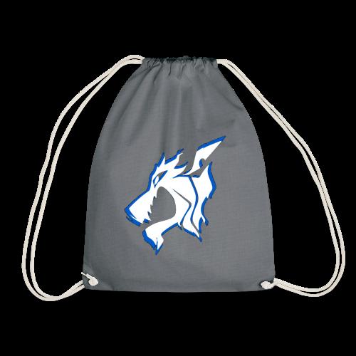 Dustox Gaming sweater Logo klein - Drawstring Bag