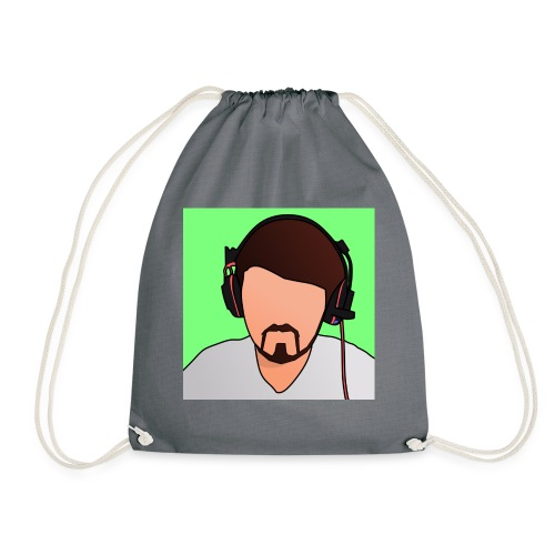 Test - Drawstring Bag