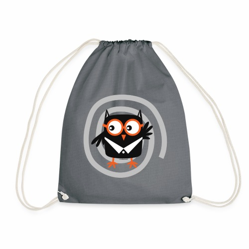 FP10-55 SUIT OWL - TEXTILE AND GIFT PRODUCTS - Jumppakassi