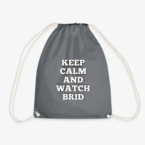 Keep Calm - Mochila saco