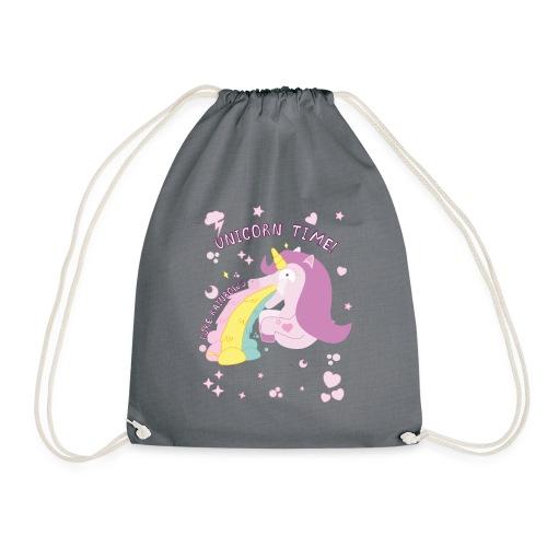 Unicornio - Mochila saco