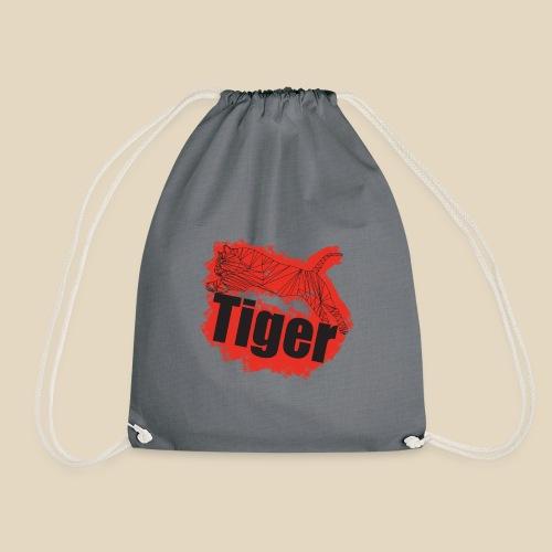 Red Tiger - Sac de sport léger