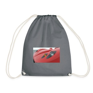 frontlights - Drawstring Bag