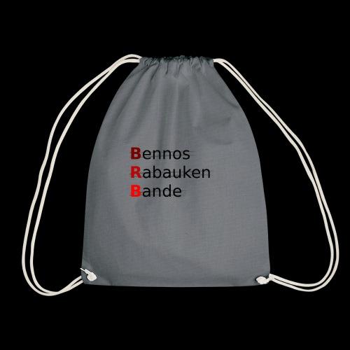 Bennos Rabauken Bande - Turnbeutel