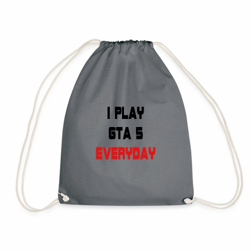 I play GTA 5 Everyday! - Gymtas