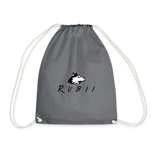 RubiiWolf - Sportstaske