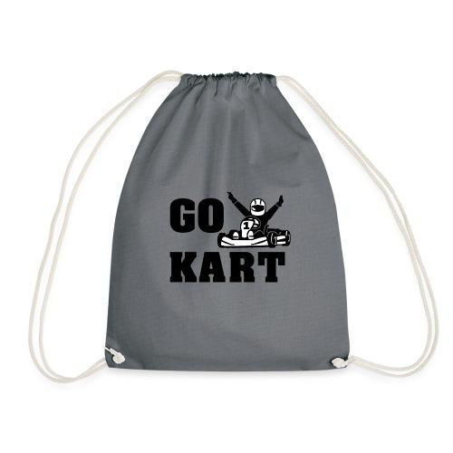 Go kart - Sac de sport léger