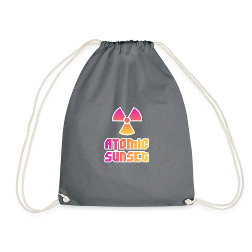 ATOMIC SUNSET - Sac de sport léger
