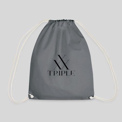 TRIPLE X v2 - Sacca sportiva