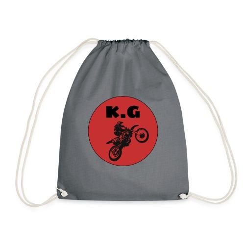 KG - Drawstring Bag