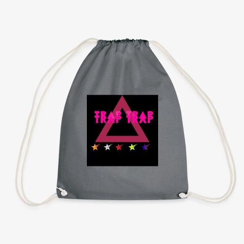 Trap Trap - Drawstring Bag