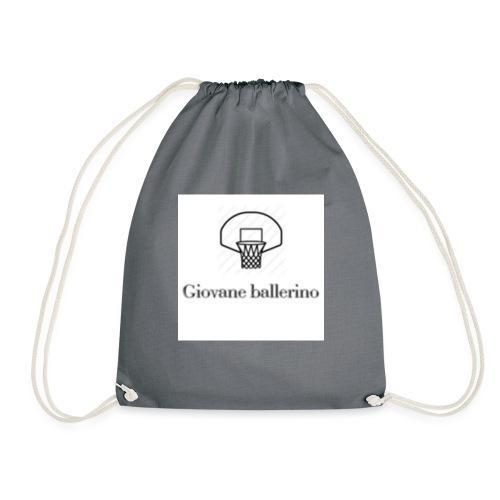 yg-young baller - Drawstring Bag