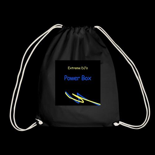 powerbox - Jumppakassi