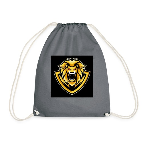 Rands Official Logo 2 - Drawstring Bag