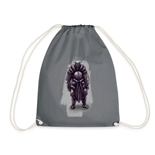 Bullknight - Drawstring Bag
